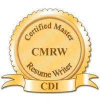 Professional resume writing service california